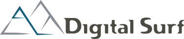 Logo Digital Surf